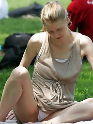 Panties, Park