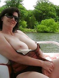 Grandma, Mature love, Mature nipple, Love