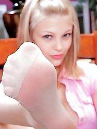 Russian, Russian teen, Teen nylon, Nylon, Russian amateur, Nylon teen