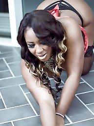 Ebony ass, Ebony tits, Black ass