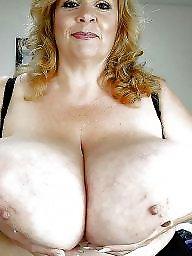 Breasts, Breast, Big mature