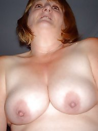 Wife, Big cock, Bbw redhead, Big cocks, Bbw wife, Redheads