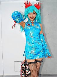 Dress, Cosplay, China, Teen dress, Teen asian, Dressing