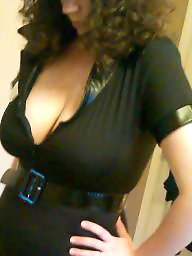Lady, Big nipples, Sexy, Nipple, Sexy stockings, Police