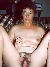 Hairy mature, Matures, Mature hairy, Polaroid, Old hairy, Old mature