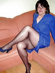 Mature, Mature pantyhose, Mature upskirt, Pantyhose upskirt, Upskirt mature, Pantyhose mature