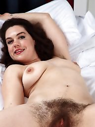 Hairy pussy, Pussy
