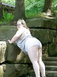 Grey, Shorts, Amateur bbw, Short