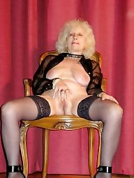 Nylon mature, Mature nylon, Stocking, Nylons, Hairy matures, Stocking hairy