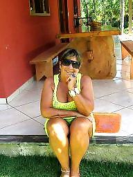 Brazilian, Granny mature, Grannis, Brazilian mature