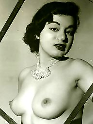 Ladies, Vintage amateur