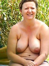 Nipple, Wife tits, Milf tits