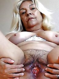 Hairy granny, Granny pussy, Pussy, Hairy mature, Mature pussy, Gorgeous