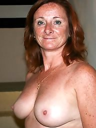 Mature, Mature redhead, Redhead mature, Redheads