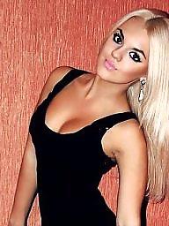 Blonde, Perfect tits, Blonde big tits