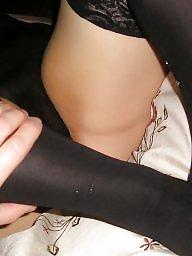 Thongs, Upskirt ass