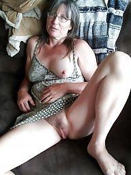 Granny, Desperate, Granny cock, Grannis