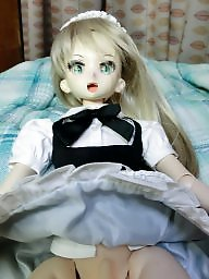 Maid, Maids, Dolls
