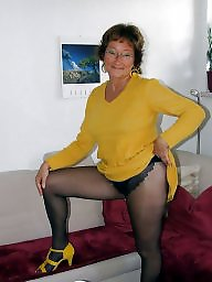 Pantyhose, Mature pantyhose, Mature panties, Milf pantyhose, Mature wives, Pantyhose mature