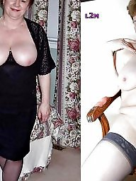 Dressed undressed, Mature dress, Undressed, Mature dressed, Granny dressed, Granny amateur