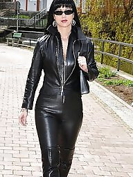 Latex, Leather, Boots, Pvc, Mature porn, Boot