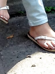 Voyeur, Foot, Fetish, Sandals