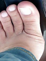 Feet, Lesbians, Pretty