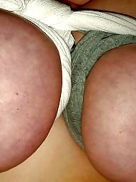 Tied, Tied tits, Bbw tits, Bbw boobs, Bbw big tits, Wife tits