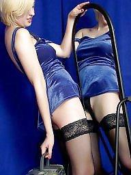 Upskirt, Mirror, Upskirt stockings, Ups