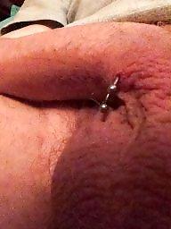 Piercing, Pierced, Dick