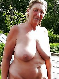 Mature lady