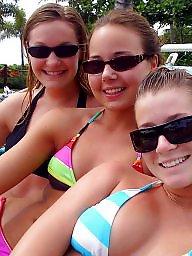 Bikini, Teen bikini, Teen beach, Bikinis, Amateur bikini, Love