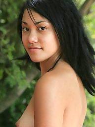 Hairy asian, Asian hairy