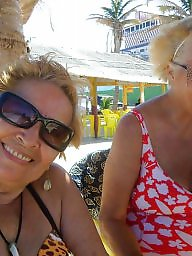 Brazilian, Mature grannies, Mature