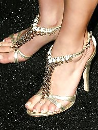 Legs, Sandals
