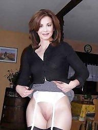 Hairy stockings, Stocking hairy, Flashing stockings