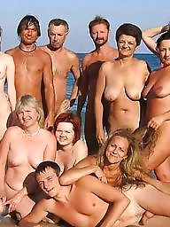 Nudist, Mature beach, Couple, Nudists, Mature nudist, Mature couples