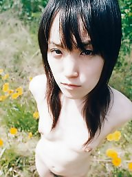 Japanese, Outdoor, Japanese amateur, Outdoors, Asian amateur, Asian outdoors