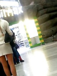 Mini skirt, Skirt, Romanian, Spy