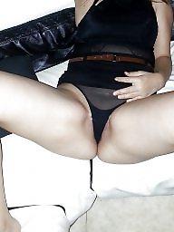 Arab, Arab milf, Woman, Pantyhose milf, Arabs, Arabics