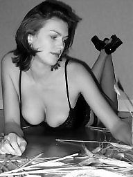 Posing, Horny, Model