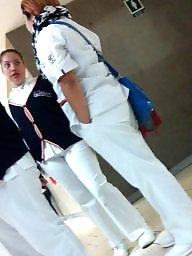 Nurse, Camel, Nurses