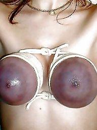 Nipples, Tit bdsm