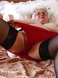 Old granny, Grannies, Bbw granny, Old, Mature young, Young