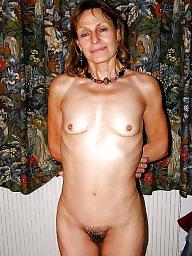 Flat, Nipple, Flat chested