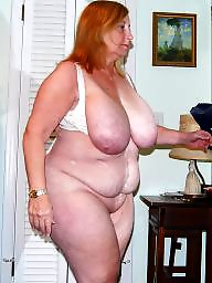 Grandma, Bbw mature, Home, Big mature, Grandmas, Mature big boobs
