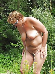Older, Nudist