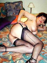 Granny mature