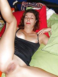 Brunette, Sexy wife, Brunette amateur
