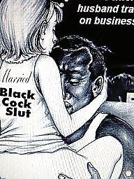 Toons, Interracial cartoon